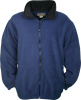 Polar Fleece Full Zip Jacket with ISI Logo